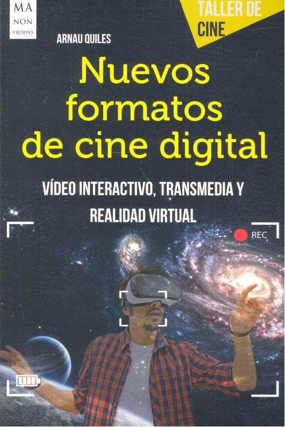 Tecnicas del cine digital