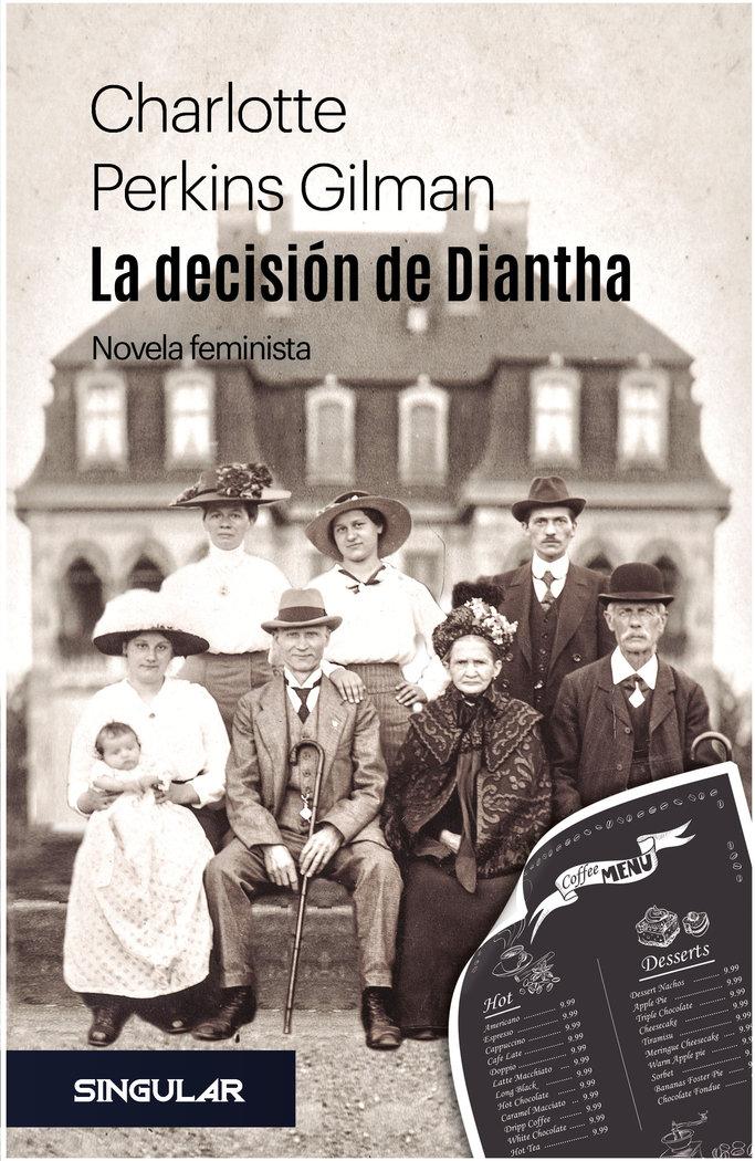 La decision de diantha