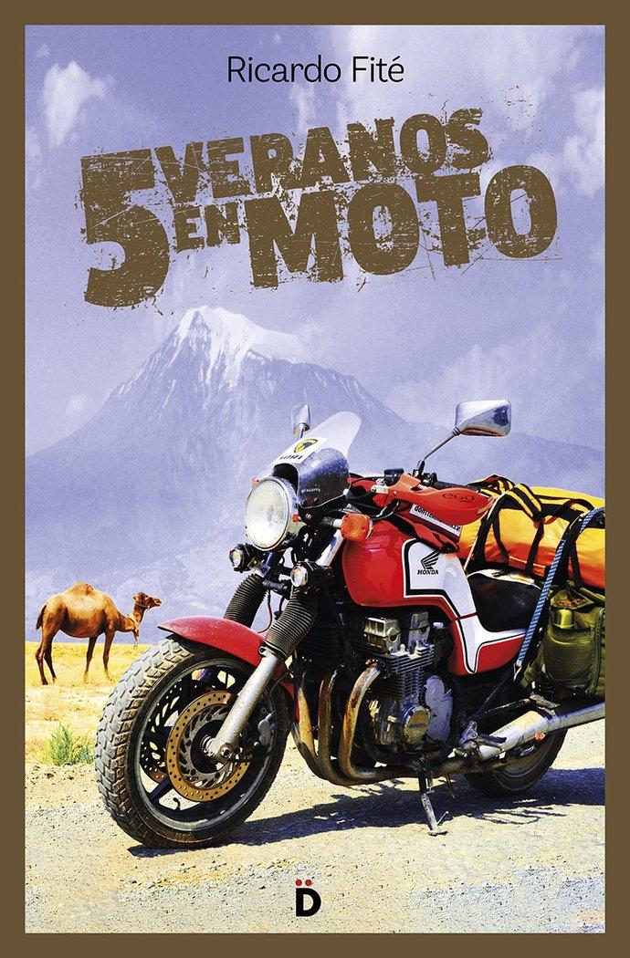 5 veranos en moto
