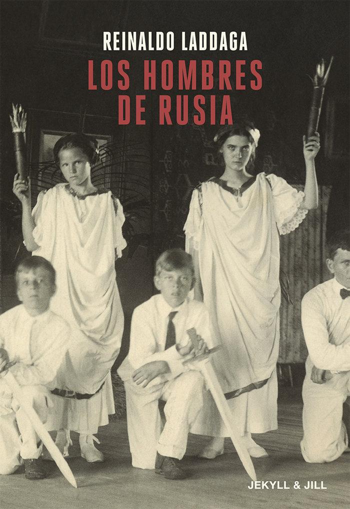 Hombres de rusia,los