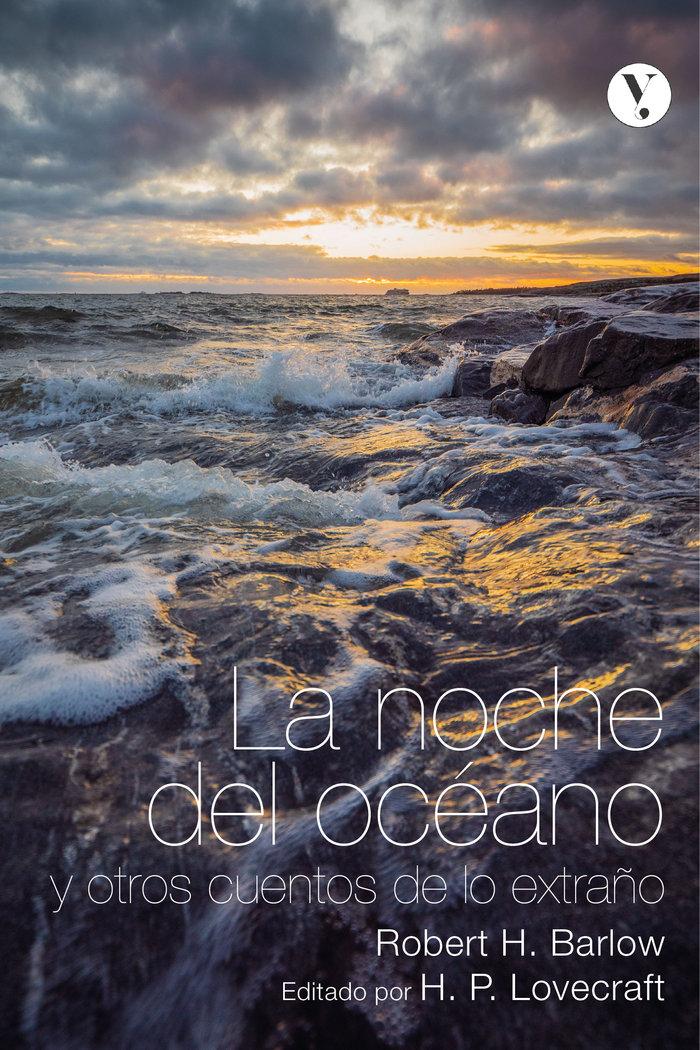 Noche del oceano y otros cuentos,la