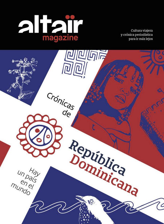 Cronicas de republica dominicana