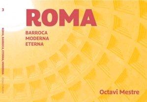 Roma romana barroca moderna