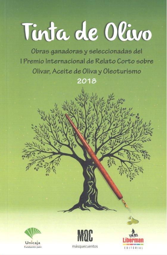 Tinta de olivo