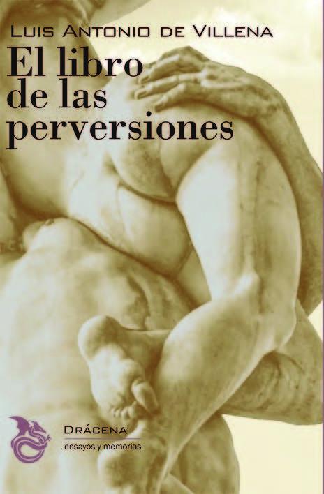Libro de las perversiones,el
