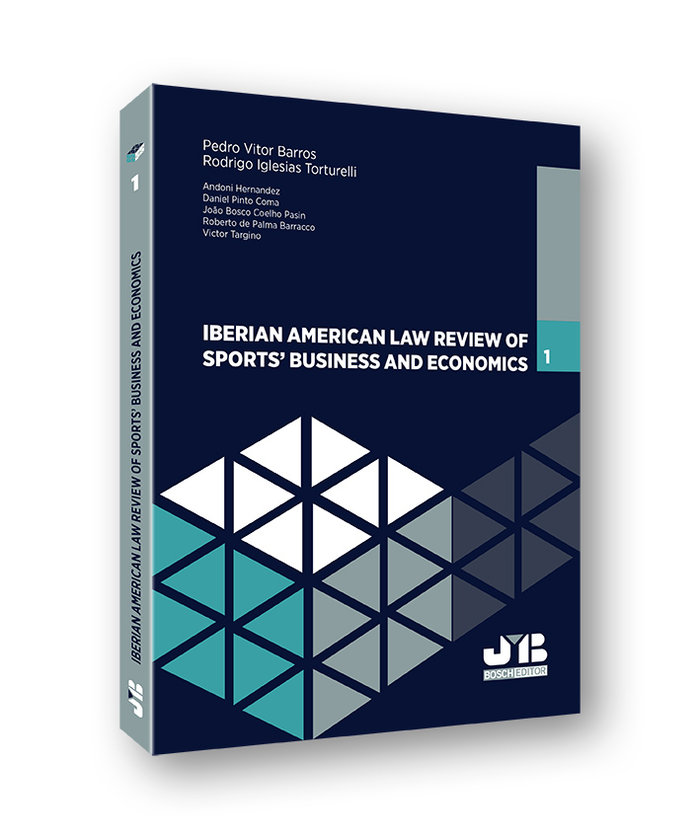 Iberian american law review of sports business & economics