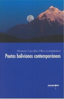 Poetas bolivianos contemporaneos
