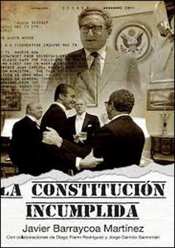 Constitucion incumplida