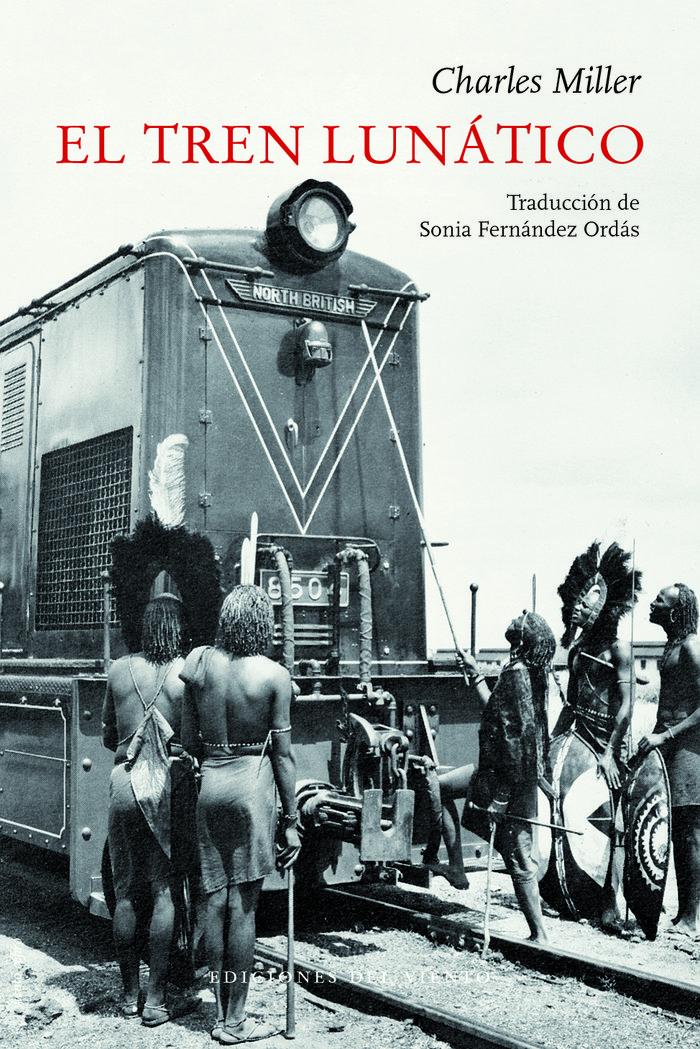 Tren lunatico,el
