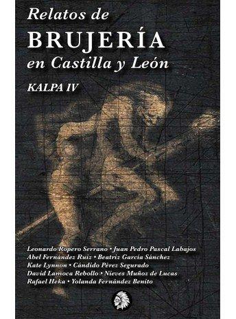 Relatos de brujeria en castilla y leon