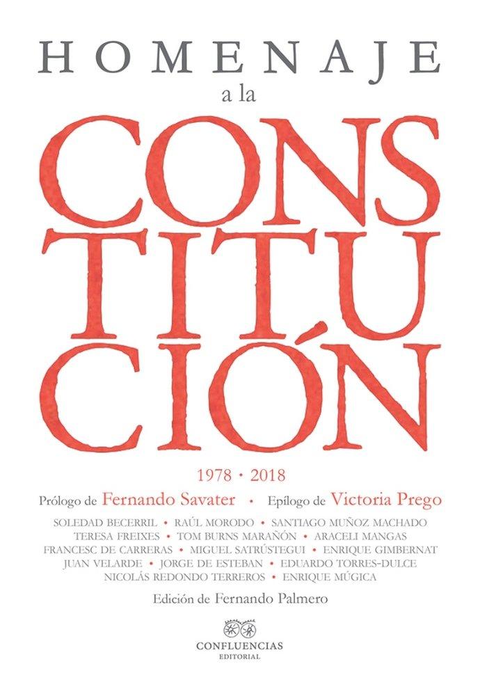Homenaje a la constitucion
