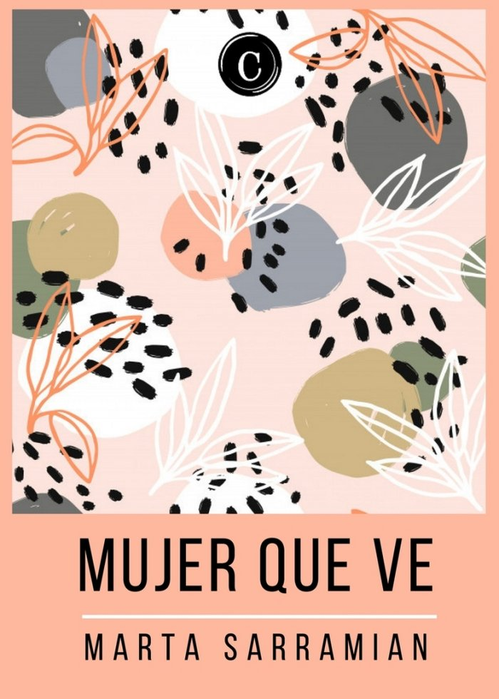 Mujer que ve