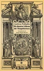 Els quatre llibres de l'arquitectura
