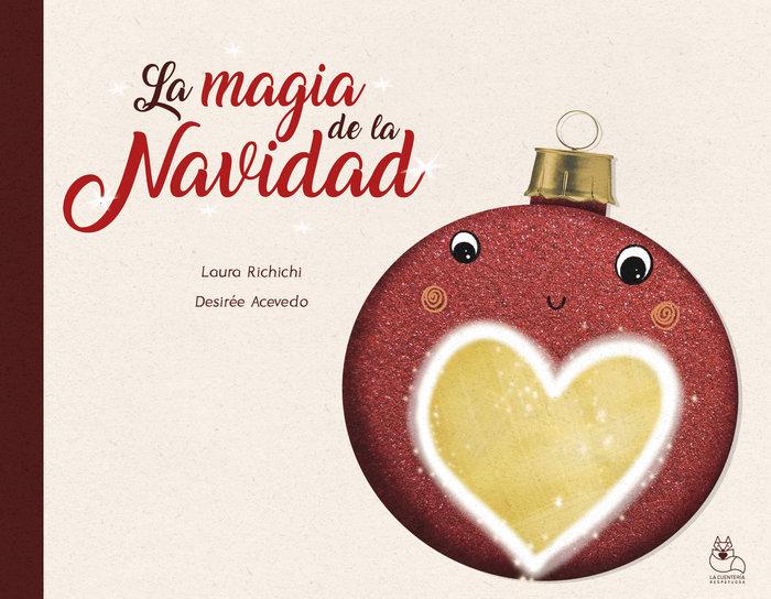 Magia de la navidad,la