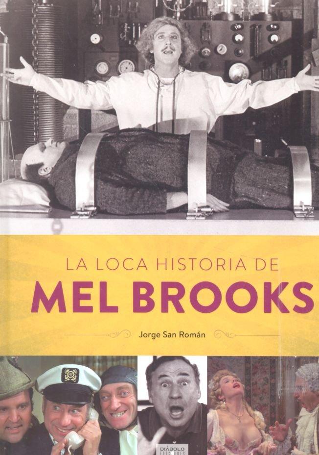 Loca historia de mel brooks,la