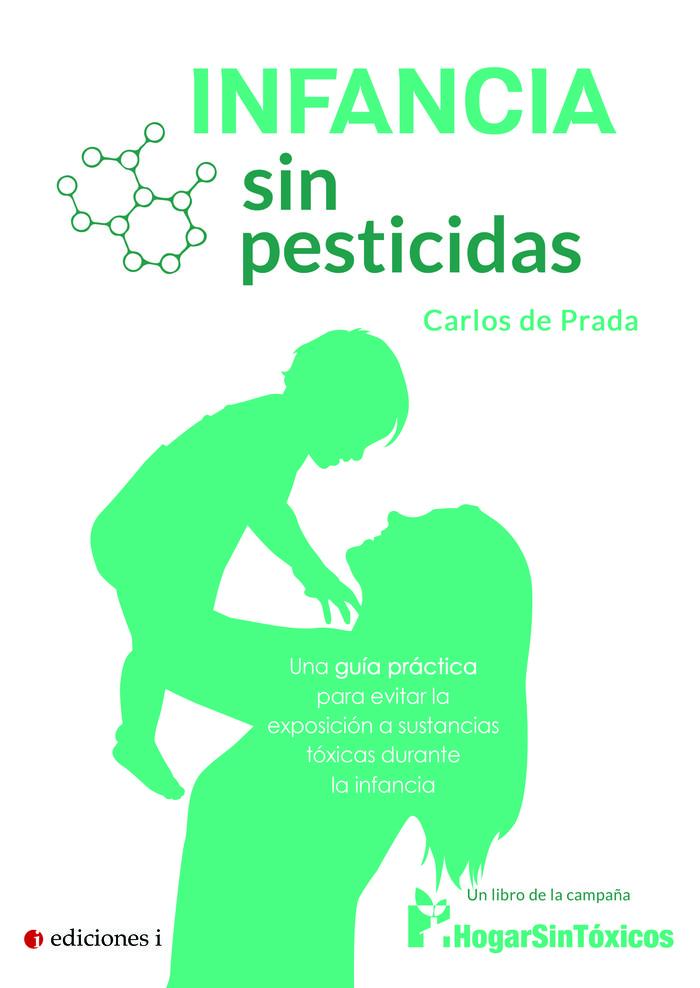 Infancia sin pesticidas