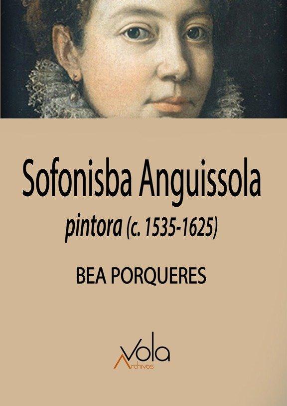 Sofonisba anguissola pintora 1535 1625
