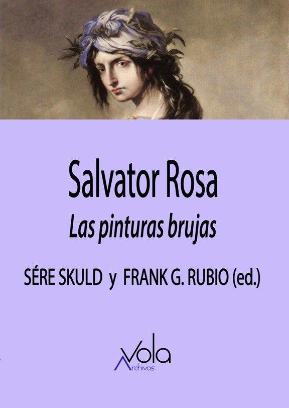Salvator rosa las pinturas brujas