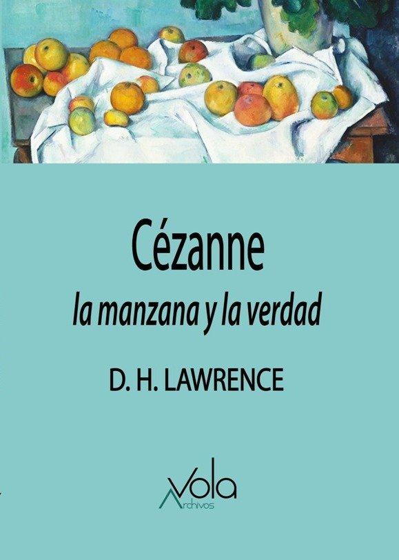 Cezanne la manzana y la verdad