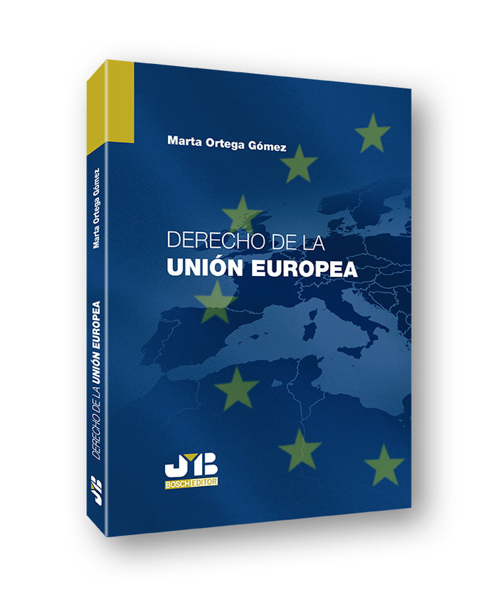 Derecho de la union europea