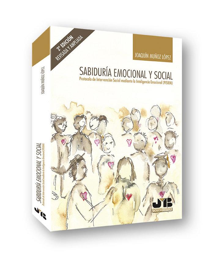 Sabiduria emocional y social 2ª edicion