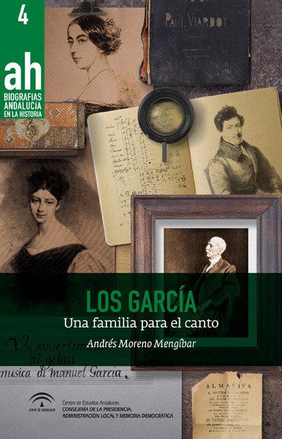 Garcia 2ª edicion,los