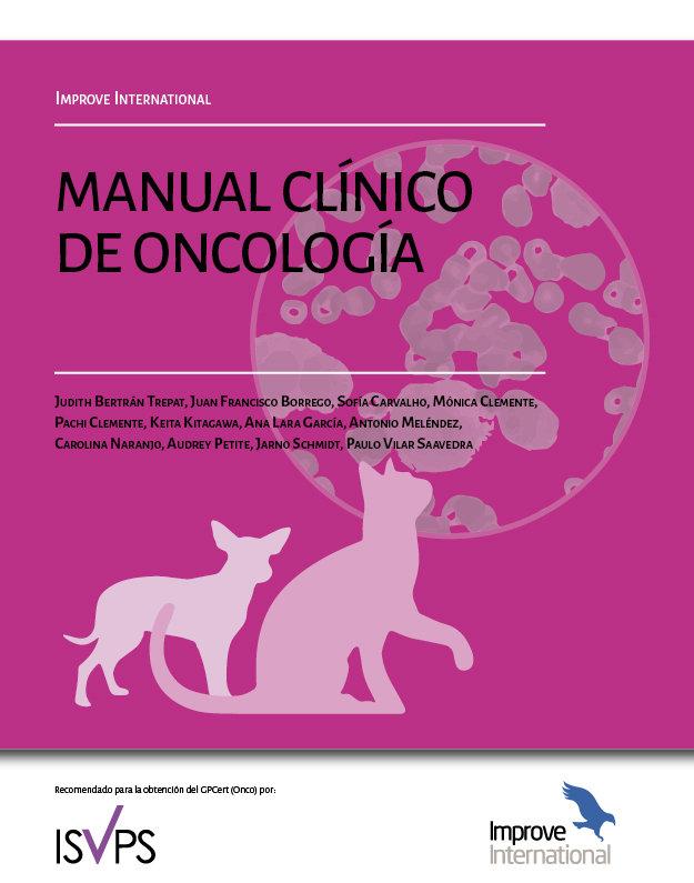 Improve international manual clinico de oncologia en pequeñ