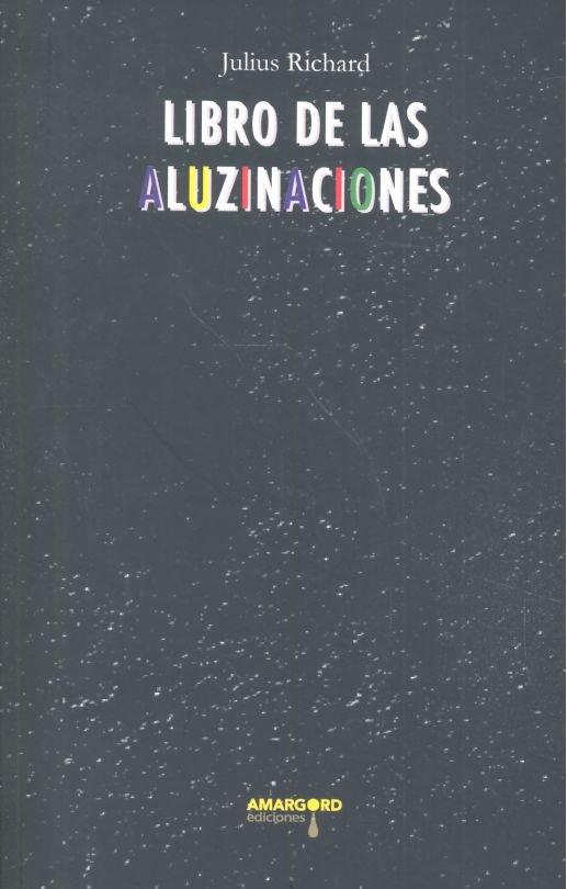 Libro de las aluzinaciones