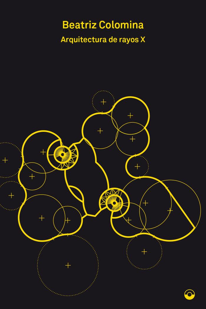Arquitectura de rayos x