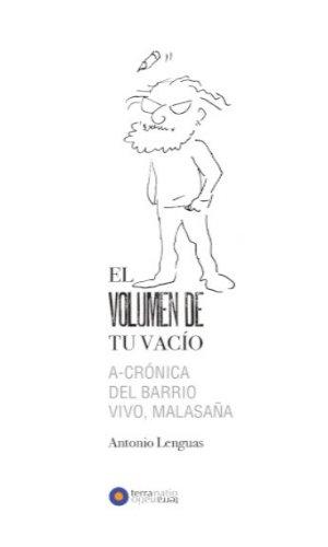 El volumen de tu vacio