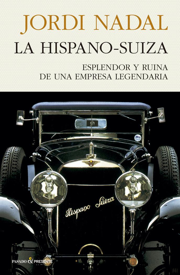 Hispano-suiza,la