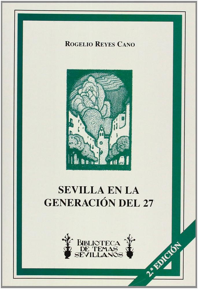 Sevilla en la generacion del 27
