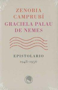 Zenobia camprubi-graciela palau de nemes epistolario 1948-19