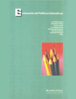 Evolucion de politicas educativas