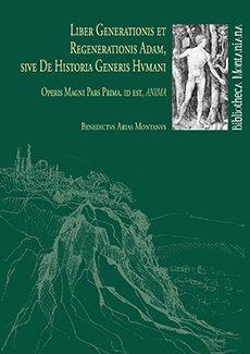 Liber generationis et regenerationis adam, sive de historia