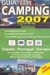 Guia camping 2007+cd fecc