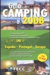 Guia fecc camping 2008