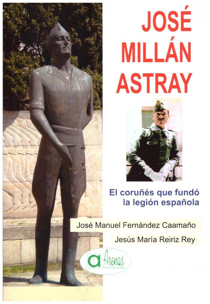 Jose millan astray