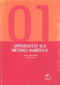 Introduccio als metodes numerics