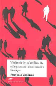 Violencia intrafamiliar maltractament cata