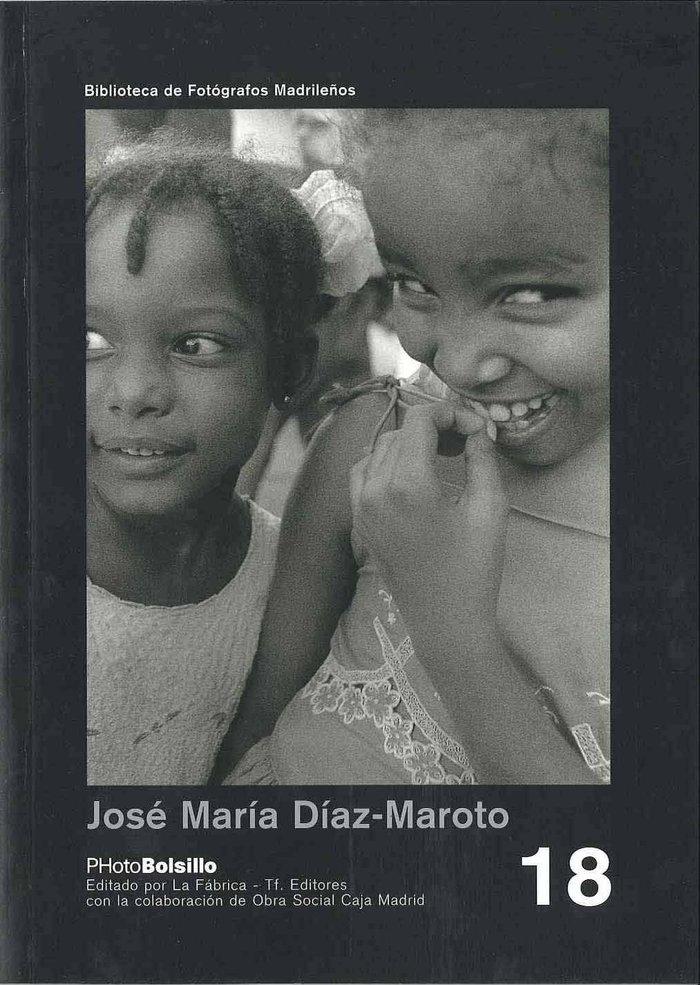 Jose maria diaz-maroto