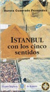 Istambul con los cinco sentidos