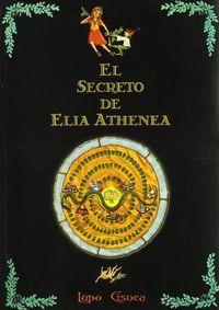 Secreto de elia athenea