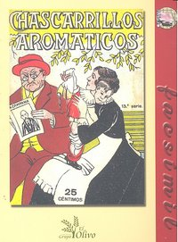 Chascarrillos aromaticos (facsimil)