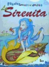 Sirenita fabulas con actividades