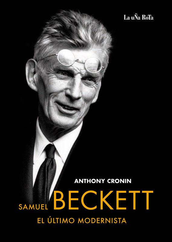 Samuel beckett el ultimo modernista