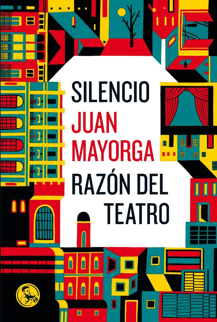 Silencio/razon del teatro