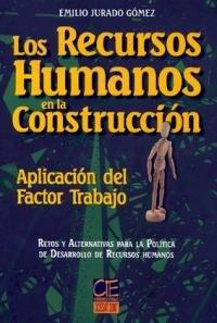 Recursos humanos en la construccion