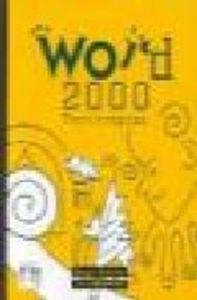 Word 2000 facil y rapido