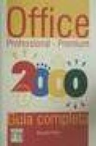 Office 2000 guia completa